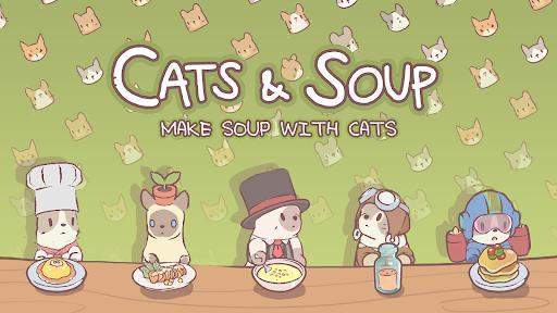 CATS & SOUP  screenshots 13