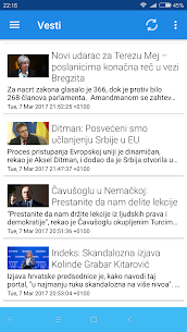 Najnovije Vesti Srbija  For Pc Download (Windows 7/8/10 And Mac) 1