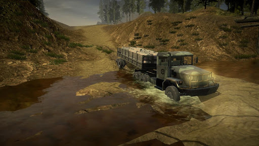Offroad online (Reduced Transmission HD 2020 RTHD)  screenshots 11