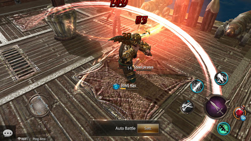 Pirates : BattleOcean  screenshots 18