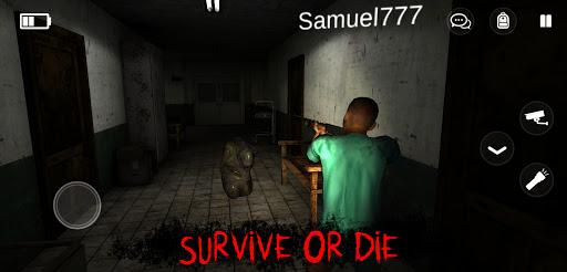 Specimen Zero - Multiplayer horror 1.0.4 screenshots 2