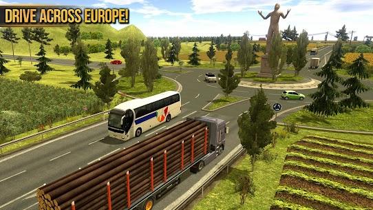 Truck Simulator 2018   Europe Apk Download 3