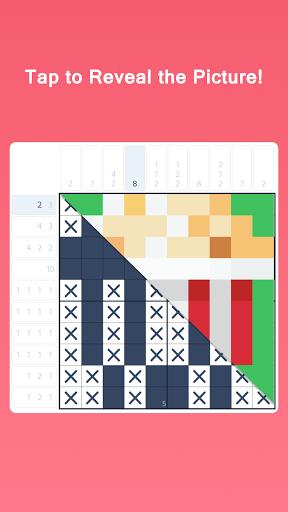 Nonogram-Number Logic 1.0.5 screenshots 6