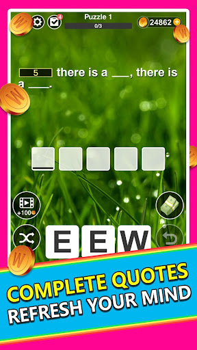 Word Relax - Free Word Games & Puzzles apkpoly screenshots 5