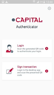 DotCapital Authenticator For Pc (Windows & Mac) | How To Install Using Nox App Player 2