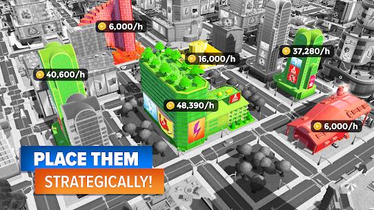 Citytopia (MOD, Unlimited Money) 4