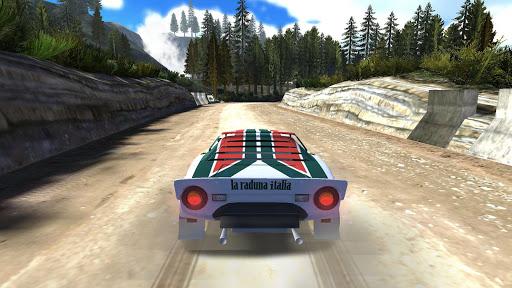 Rally Racer Dirt  Screenshots 8