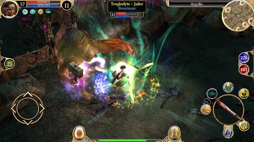 Titan Quest  screenshots 5
