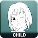 Character Maker - Children - Androidアプリ