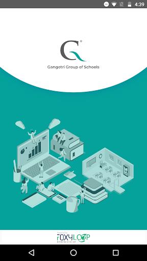 Gangotri Group of Schools