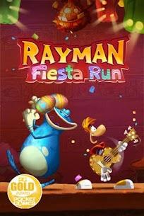 Baixar Rayman Fiesta Run Apk Última Versão 2021 1