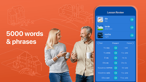 Learn 33 Languages Free - Mondly 7.10.0 Screenshots 6