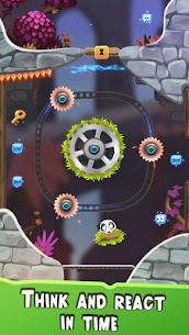 Tap Jump! – Chase Dr. Blaze Mod Apk 2.2 (Unlimited Diamonds) 3