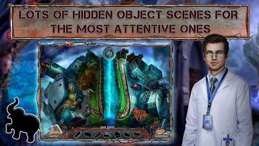 Surface: Project Dawn - Hidden Objects 1.0.1 screenshots 2