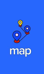 GPS Navigation, Road Maps, GPS Route tracker App 1.8 Screenshots 10