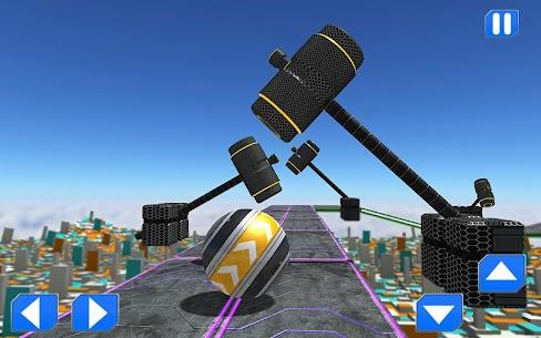 Balance the Rolling Ball 1.10 Mod APK Download 1
