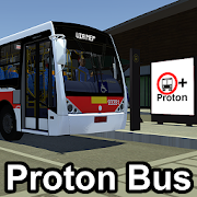 Proton Bus Simulator 2017