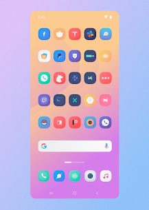 Viola Icon Pack v1.0.5 [Patched] 3