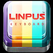 Linpus Keyboard (main body)
