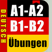 Learn German A1-A2-B1-B2 Free With Explanation