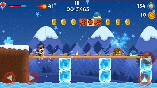 Super Mob's World 2021 - Jungle Adventures 3 (Pro) 1.0.25 screenshots 15