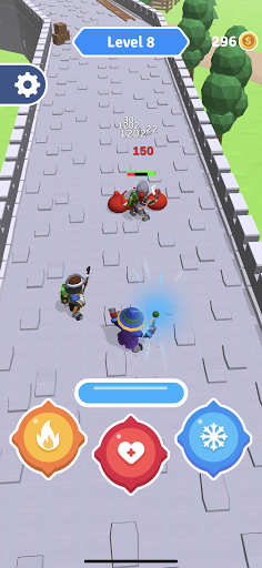 Three Buddies Party screenshot 4