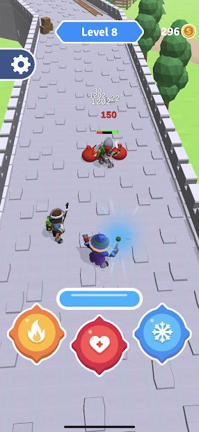 Three Buddies Party screenshot 3