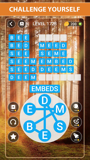 Word Serene Soul 1.0.6 Screenshots 4