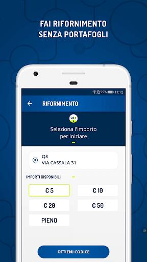 Telepass Pay screenshot 2