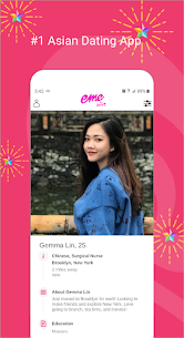 EME Hive – Premium Asian Dating App 2