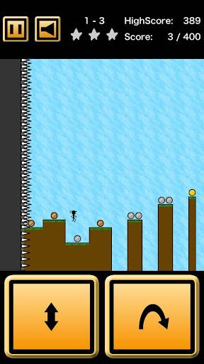 RuuunAway! apklade screenshots 1