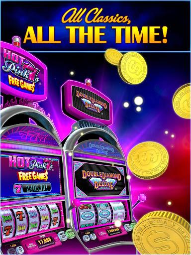 DoubleDown Classic Slots - FREE Vegas Slots!  screenshots 1