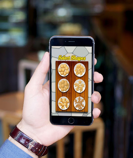 cookie maker simulation game screenshot 1