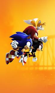 Sonic Forces Apk Mod , Sonic Forces Apk Download NEW 2021* 5