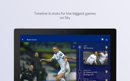 Sky Sports apktram screenshots 11
