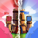 Towers Age - Tower defense PvP online