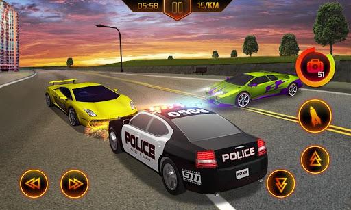 Police Car Chase 1.0.5 Screenshots 2