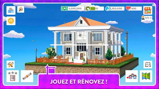 Télécharger gratuit House Flip APK MOD 1