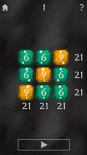 XXI: 21 Puzzle Game apkdebit screenshots 8