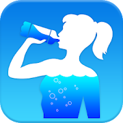 Water Drinking Reminder - Drink Water Reminder App