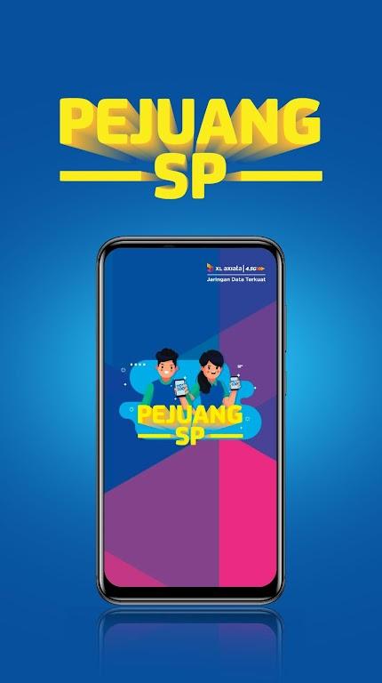 Pejuang SP poster 0