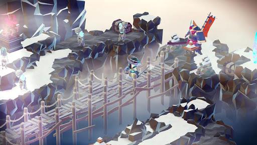 MONOLISK - RPG, CCG, Dungeon Maker 1.046 screenshots 8