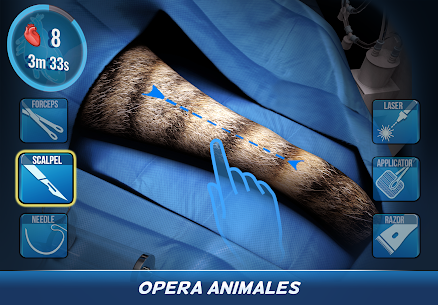 Operate Now: Animal Hospital For Pc (Windows 7, 8, 10 And Mac) 1