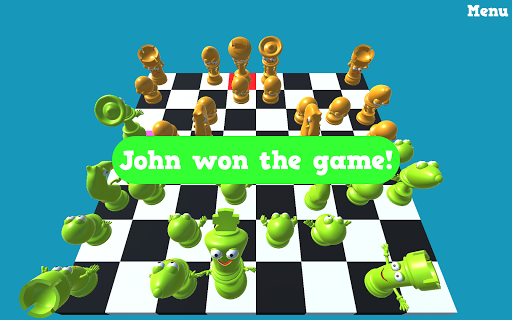 Awesome Chess 2.3 screenshots 8
