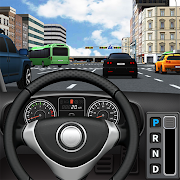 Traffic and Driving Simulator