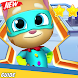 Guide for my talking tom hero running game