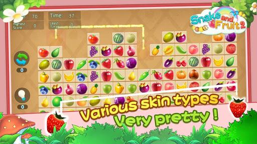 Snake and Fruit 2  screenshots 4