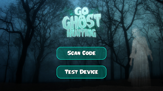 Go Ghost Hunting Hack Online [Android & iOS] 1