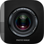 Photo Magic- photo editor