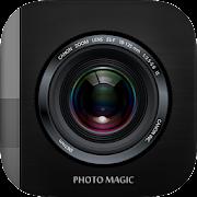Photo Magic- photo editor
